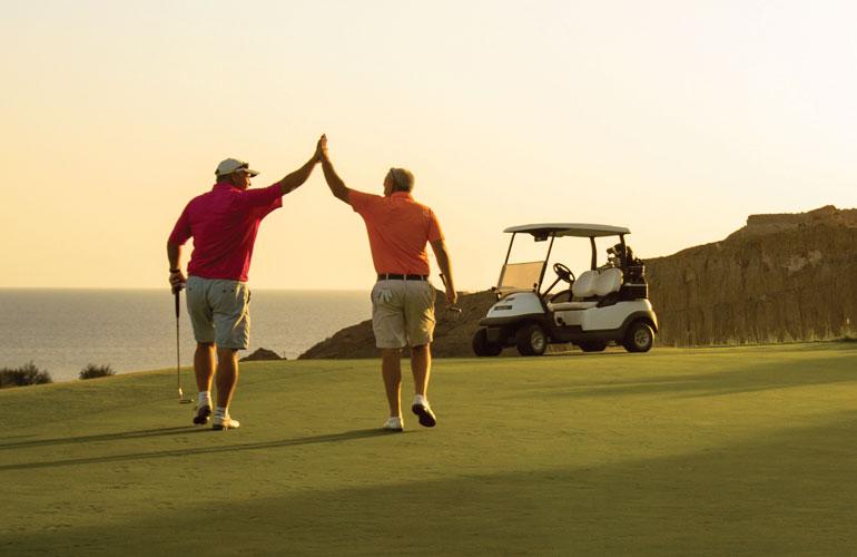 making-golf-fun-again